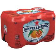 San Pellegrino - Blood Orange