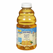 Heinz - Apple Juice - From Concentrate