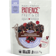 Patience Fruit & Co - Chococrunch Raspberry Bites