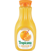 Tropicana - Orange Juice - Lots of Pulp