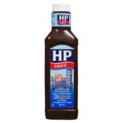 HP Sauce - Original Squeezable