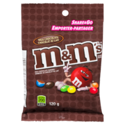 M & M - Chocolate Cello Bag