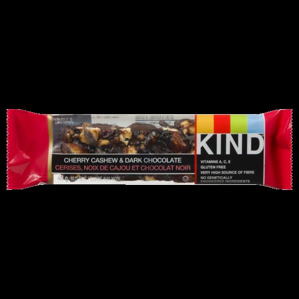 Kind Bars - Dark Chocolate Cherry Cashew