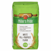 Miller's Pride - White - All-Purpose Flour