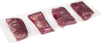 Steak -  Flat Iron AAA - 6 oz