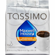 Tassimo - Maxwell House - Coffee
