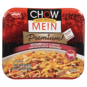 Nissin Chow Mein - Teriyaki Beef