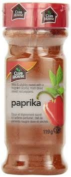 Club House - Paprika