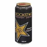 Rockstar - Energy Original
