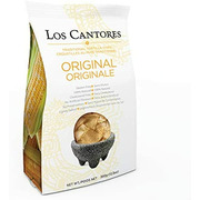 Los Cantores Original Tortilla Chips
