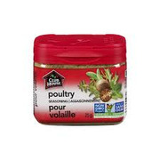 Club House - Poultry Seasoning Tin