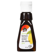 Club House - Pure Lemon Extract