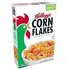 Kellogg's - Corn Flakes