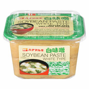 Soybean Paste - White Type