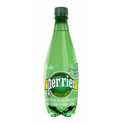Perrier - Carbonated Natural Spring Water - Original