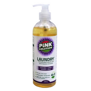 Pink Solution - Lavender & Citrus Laundry Gel