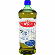 Bertolli - Extra Virgin Olive Oil Gentile
