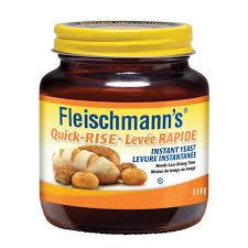 Fleishmann's - Quick Rise Yeast