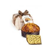 Panettone Gocci Di Cioccolato