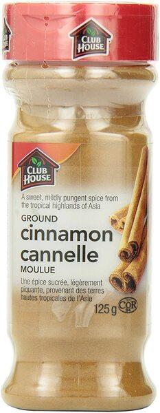 Club House - Cinnamon Ground