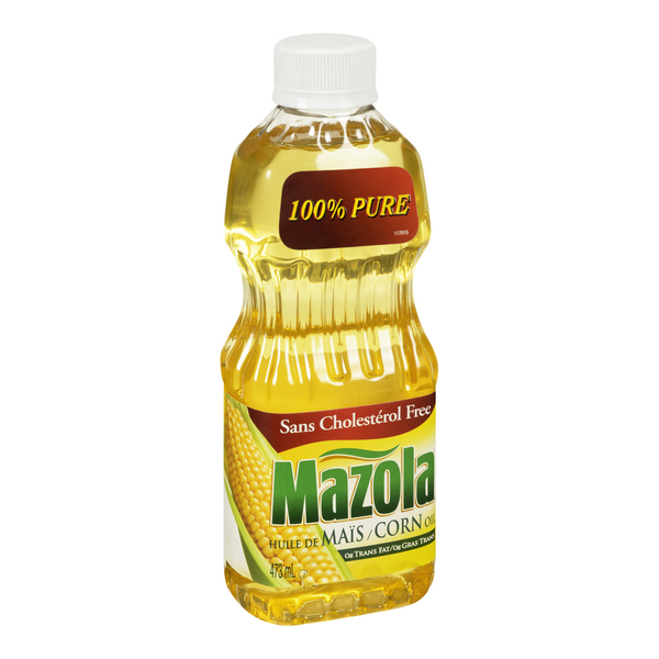 Mazola - Corn Oil