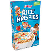 Kelloggs - Rice Krispies