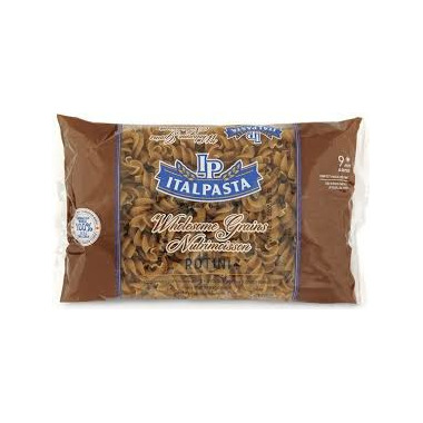 Wholesome Grain - Whole Wheat Rotini
