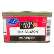 Cloverleaf - Pink Salmon