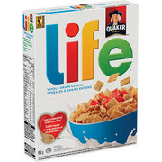 Quaker - Life Cereal Original