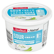 Sealtest by Natrel - Fat-Free Sour Cream