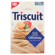 Christie - Triscuit Original