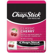 ChapStick - Lip Balm - Classic Cherry