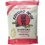 Kokuho Rose - Premium Rice