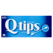 Q Tips - Cotton Swabs