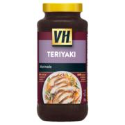 VH Sparerib Sauce - Teryaki