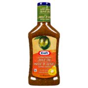 Kraft Salad Dressing - Tuscan Italian