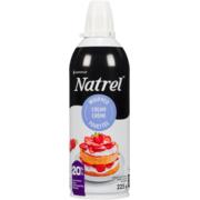 Natrel - Whipped Cream