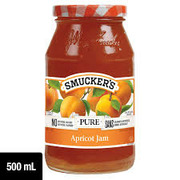 Smuckers Jam - Apricot