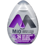 MiO - Liquid - Water Enhancer - Berry Pomegranate