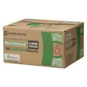 Northland Firelogs 3 Hour