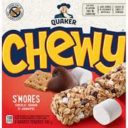 Quaker - Chewy Smores