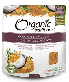 Organic Traditions - Coconut Palm Sugar