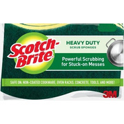 Scotch Brite - Heavy Duty Scrub Sponge
