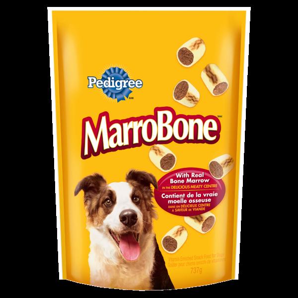 Pedigree - Marrobone
