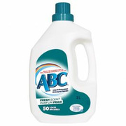 ABC - Liquid Detergent - Laundry