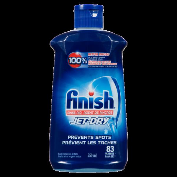 Finish Jet Dry - Original
