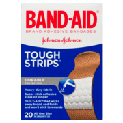 Band Aid - Tough Strips