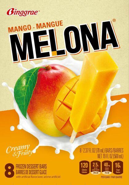 Melona - Mango